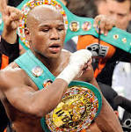 Floyd Mayweather, Jr. – Theater of the Expected