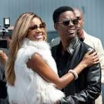 Chris Rock's stand-up comes to life in 'Top Five'