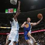 Golden State Warriors look to overcome injury, inner turmoil to advance