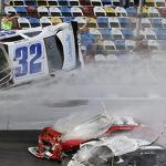Lawyer: Injured NASCAR fans could win a suit
