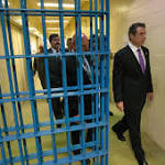 Some details unclear in Cuomo's plan for 10000 pardons