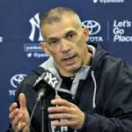 Klapisch: Joe Girardi gets an early dose of life at Camp A-Rod