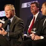 Explaining NASCAR's new charter system