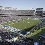 Sports shorts: Chargers dismiss San Diego mayor's stadium plan