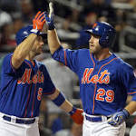 Mets vs. Cubs Recap: Wheeler fans ten, Campbell prepares home run soup