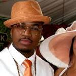 Watch Ne-Yo Lovingly Carry 9-Month Pregnant Crystal Williams Over the Threshold After Getting Married