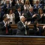 Spain's Rajoy dismisses Socialists' 'unreal' bid to govern