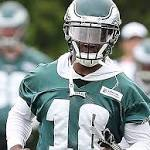Maclin just needs to be himself in Kelly's offense