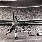 Neymar might be the new star for Brazil... but how does he compare to Pele, Zico ...