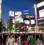 Japan's deficit grew to a record 1.5trn yen in January, as economic growth ...