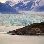 The Sound of Global Warming: Melting Glaciers Sizzle in Warm Water
