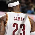 Kings Rout Cavaliers Withtout LeBron