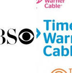 CBS Deal Ends Time Warner Cable Blackout Ahead of NFL Season (1)