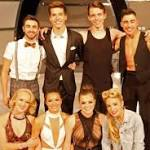 'So You Think You Can Dance': Top 8 dance with All Stars, two more go home
