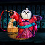 The well-worn story of 'Kung Fu Panda 3' is still great fun