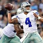 The Dak Prescott Experience: Can Dallas still compete?