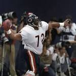 'Refrigerator' Perry Death Report a Hoax; Bears Star Alive, Well