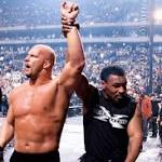 WWE WrestleMania 2015: Greatest Celebrity Moments in the History of Event