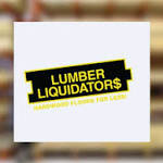 As woes mount, Lumber Liquidators swings to big loss