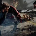Guardians of the Galaxy & Captain America: Winter Soldier Concept Art
