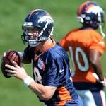 Broncos report: Denver primed for another Super run