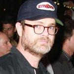 Rainn Wilson to play irascible cop for CBS