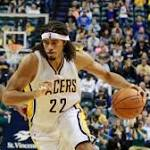 Pacers final score: Pacers rally against Mavericks for 98-93 win, David West ...