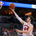 WISCONSIN SPORTS ROUND-UP: Badgers win NCAA Tourney opener, play ...