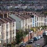 Brexit would hit house prices, says Osborne