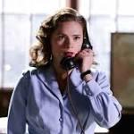 "Marvel's Agent Carter: ""Valediction"""