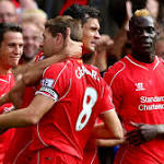 Wasteful Balotelli costs Liverpool
