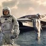Interstellar's unique Google partnership