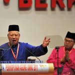Malaysia opposition battles financial odds