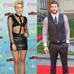 Miley Cyrus Sends Liam Hemsworth's Clothes to Thrift Shop
