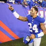 Giants Terrell Thomas Announces Retirement