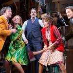 'Noises Off': Theater Review