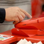Target says glitch at registers wasn't hacker-related