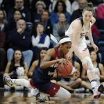 Instant Analysis: How UConn dominated Robert Morris