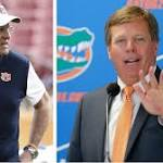 Auburn vs. Florida recruiting war wild, weird...