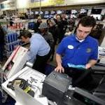Retailers begin 'after Christmas' before the holiday