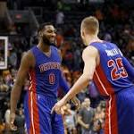 Pistons Patter: Rotation twists after snapping month-long losing streak will take ...