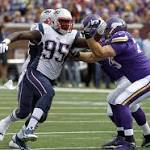 5 Takeaways from the Patriots-Vikings