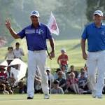 Scott Hend Wins Hong Kong Open After Defeating Angelo Que in Playoff