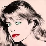 Andy Warhol's Farrah Fawcett: Ryan O'Neal, University of Texas make final pitch ...