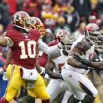 If RGIII Continues to Struggle then He Must Sit