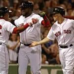 David Ortiz Joins Elite Company In Boston's 400-Home Run Club (Video)