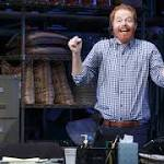 Review Roundup: FULLY COMMITTED, Starring Jesse Tyler Ferguson, Opens on Broadway - Updating LIVE!