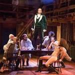 Lin-Manuel Miranda's musical 'Hamilton' to jump to Broadway