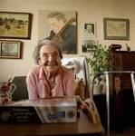 Holocaust survivor Alice Herz Sommers, subject of Oscar-nominated doc, dies at ...