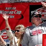 NASCAR 'matriarch' Judy Allison, wife of racing legend Bobby Allison, dies ...